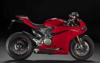 Ducati Panigale Superbike prezzo e scheda tecnica, nuovi modelli moto Ducati 2017 [FOTO]