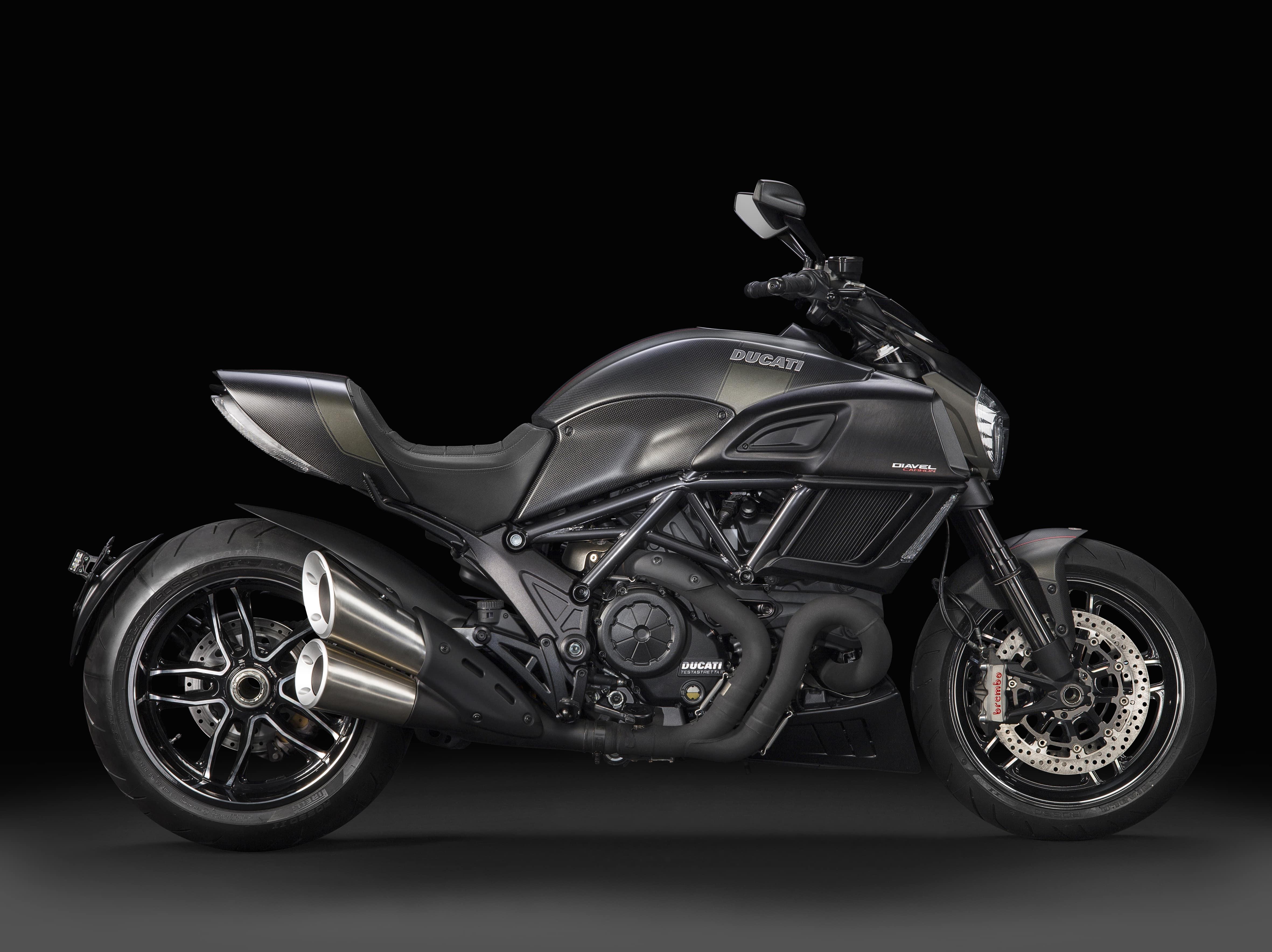 Ducati Diavel prezzo scheda tecnica