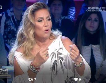 "Romina Power a Verissimo: ""Al Bano mi ama ancora"""