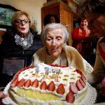 emma morano facebook, emma morano 117 anni, emma morano verbania, emma morano dieta, emma morano salute,