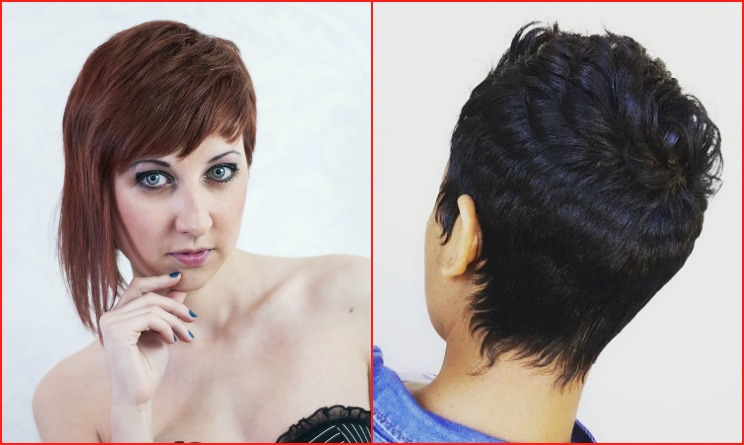 Tagli capelli corti inverno 2016-2017 foto  gli haircut perfetti per ... 8d1dfd6c9c4b