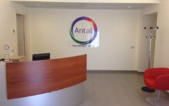 40 offerte di lavoro in banca e assicurazioni con Antal Italy nel 2017