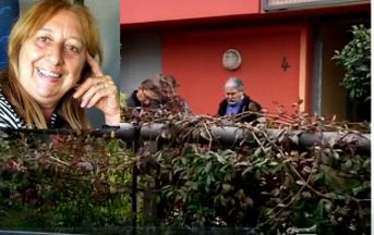 Omicidio Gianna Del Gaudio, news marito indagato: dichiarazioni sconnesse e bizzarre