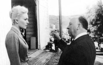 Alfred Hitchcock accusato di molestie e violenze in un libro biografico di Tippi Hedren