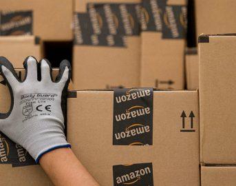 Amazon: 1.200 assunzioni dal 2017, come candidarsi e cosa sapere