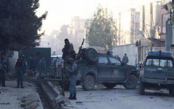 Afghanistan, attentato al consolato Germania: 4 morti e 115 feriti