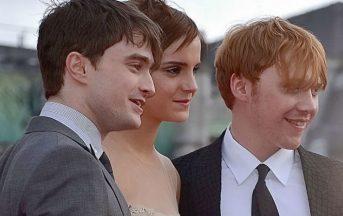 Harry Potter, 15 anni dopo il primo film: ma che cosa fanno gli attori ora?
