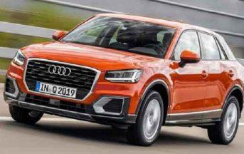 """Nuova Audi Q2 2016 caratteristiche, Fabrizio Longo: """"Vi presento il mondo untaggable: ecco cosa è"""" FOTO"""