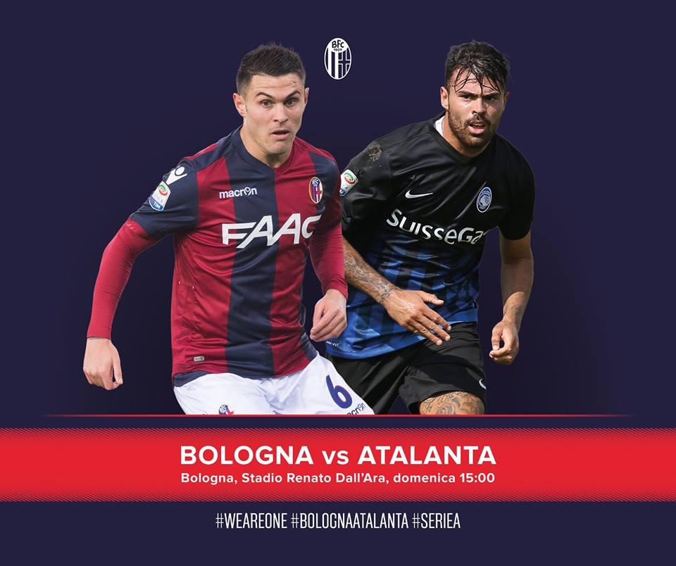 Bologna-Atalanta probabili formazioni Serie A