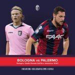 Bologna-Palermo probabili formazioni
