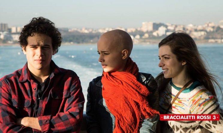 Replica Braccialetti Rossi 3 Settima Puntata: Streaming su Rai Replay (27 Novembre)