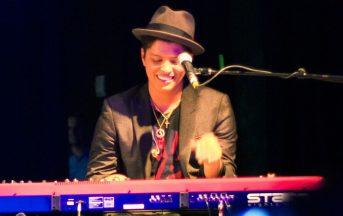 Bruno Mars Bologna scaletta concerto 24K Magic World Tour: quale setlist?