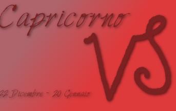 Oroscopo Paolo Fox 2017 Capricorno: le previsioni per il mese di febbraio