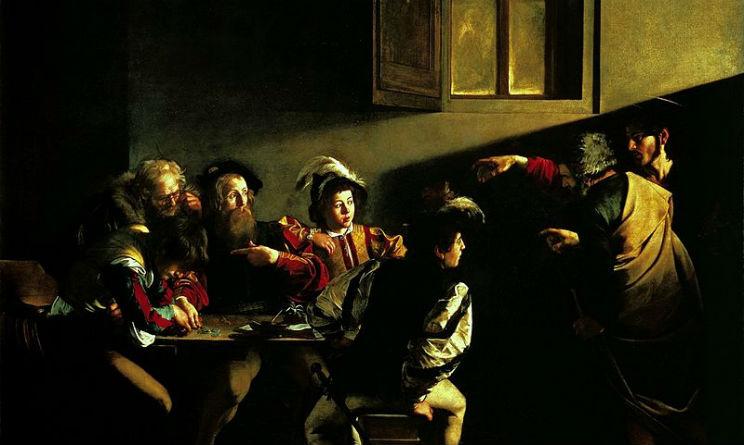Roma: cosa vedere sulle orme del Caravaggio