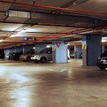 Parcheggi Milano