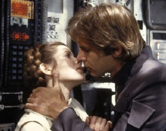 Carrie Fisher è morta: la Principessa Leila e quel gossip su Harrison Ford di un mese fa