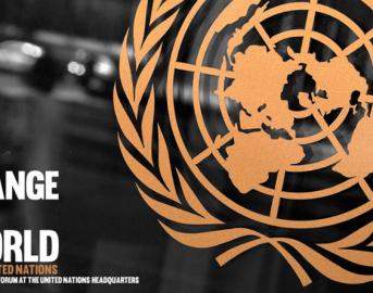 150 borse di studio per studenti italiani: viaggio a New York per capire come si lavora all'ONU