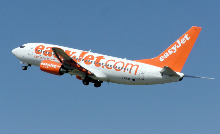 Cyber Monday Easyjest Ryanair sconti e offerte