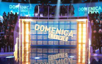 Domenica Live ospiti oggi 13 novembre 2016: Antonio Cabrini, Paolo Conticini e Loredana Lecciso che risponderà a Romina Power
