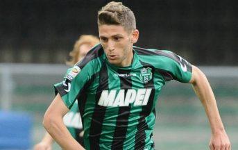 Calciomercato Inter ultime notizie, Berardi primo obiettivo: 25 milioni più 2 giocatori