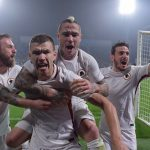 calciomercato Roma Dzeko