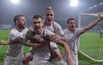 Calciomercato Roma entrate uscite 2016: Dzeko per Bacca, il Milan ci prova