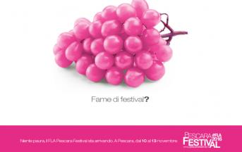 #FLA Pescara Festival 2016, programma: il Festival delle Letterature giunge alla XIV edizione