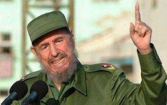 Fidel Castro morto: l'invincibile Líder Máximo che nessun presidente USA riuscì a sconfiggere