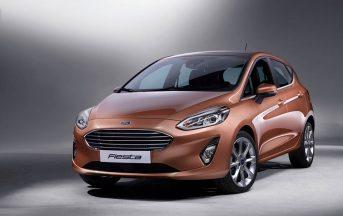Ford Fiesta 2017 prezzo, caratteristiche e scheda tecnica, data uscita [FOTO]