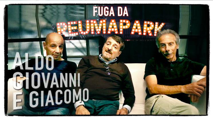 fuga-da-reuma-park