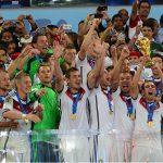 San Marino Germania video gol