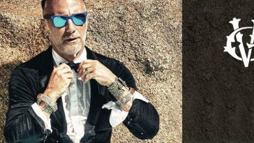 Cabina Armadio Gianluca Vacchi : Gianluca vacchi casa a bologna una dimora da sogno per mister