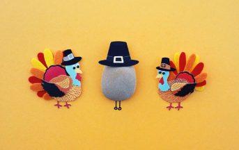Giorno del Ringraziamento 2016: perché si mangia il tacchino?