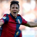 Genoa Juventus video gol serie a