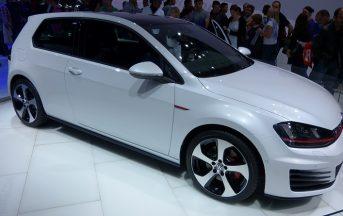 Volkswagen Golf GTI: nel 2020 il debutto della ibrida tedesca?