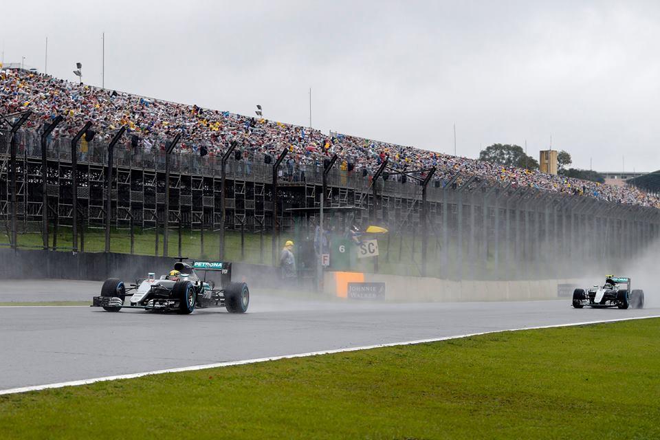 Gp Brasile Formula 1 2016 pagelle