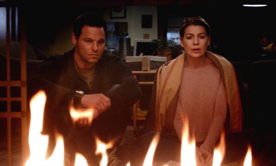 Grey's Anatomy 13 anticipazioni