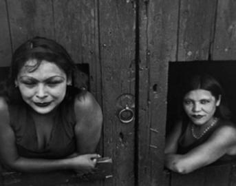 Monza, in Villa Reale le fotografie di Henri Cartier-Bresson, l'occhio del secolo