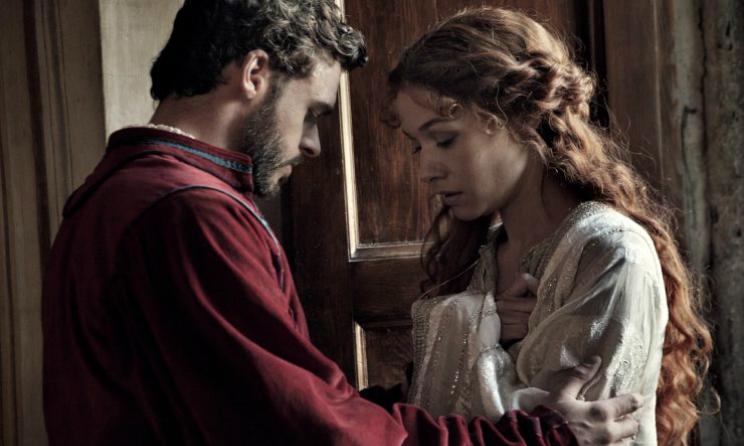 I Medici Maddalena vera storia dell'amante di Cosimo de Medici