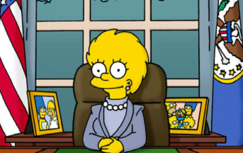 Donald Trump presidente degli Stati Uniti: trionfo previsto solo dai Simpson, saltano sondaggi, stampa e vip
