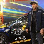 Tony Cairoli Monza Rally Show