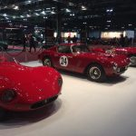 Milano AutoClassica 2016
