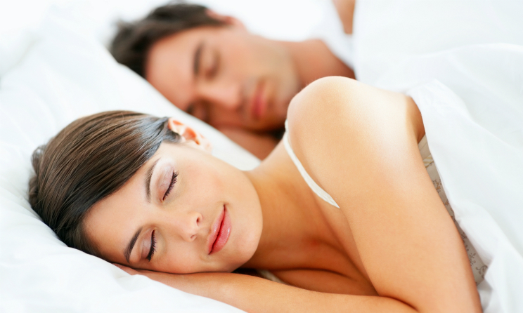 Il sonno agitato comporta rischi per la salute
