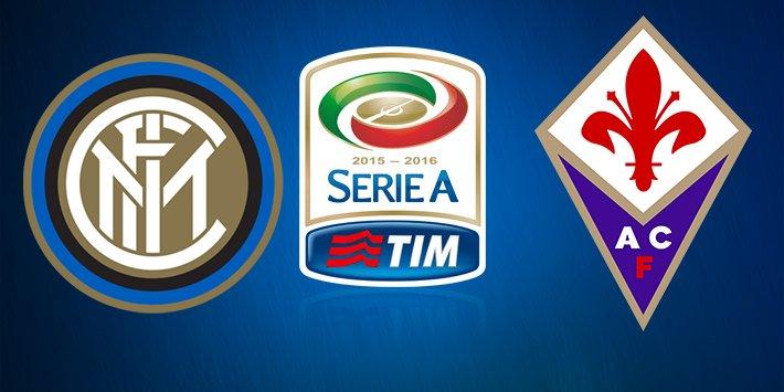 Dove vedere Inter Fiorentina streaming gratis