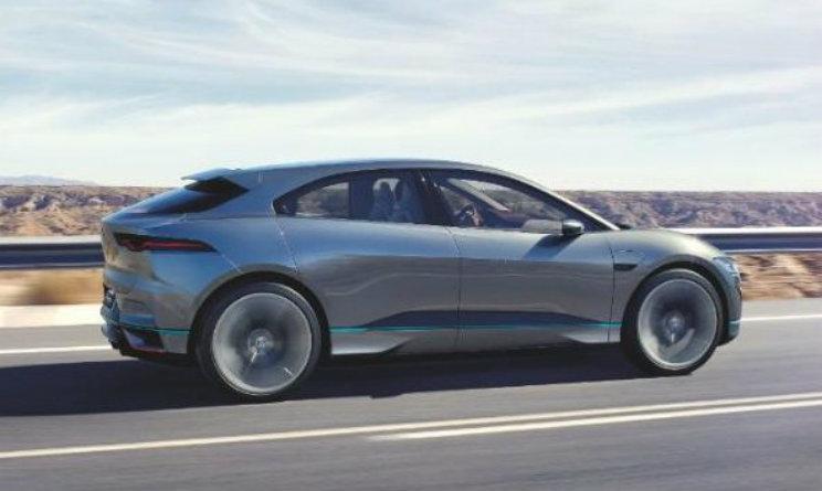 Jaguar prezzo