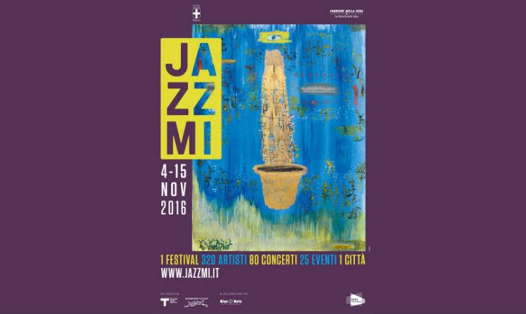eventi milano jazzmi novembre 2016