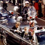 JFK Morte