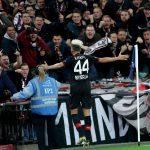 Tottenham-Bayer Leverkusen highlights
