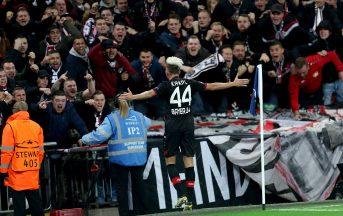 Tottenham – Bayer Leverkusen 0-1 video gol, sintesi e highlights Champions League