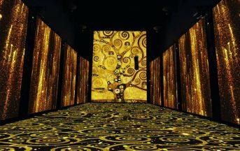 Klimt Experience approda a Firenze: date, biglietti e orari della mostra all'Auditorium di Santo Stefano al Ponte